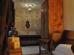 Maison Bahia Marakeš - apartma