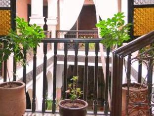 Riad La Rose d'Orient Marrakesh - Hotel exterieur