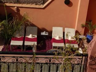 Riad La Rose d'Orient Marrakesh - Recreatie-faciliteiten
