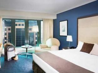 Novotel Melbourne On Collins Hotel - Room type photo