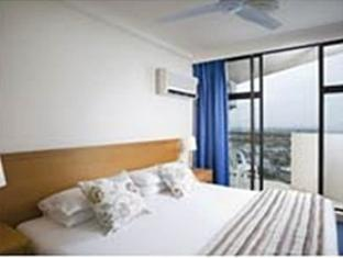 Beachcomber Resort Surfers Paradise - Room type photo