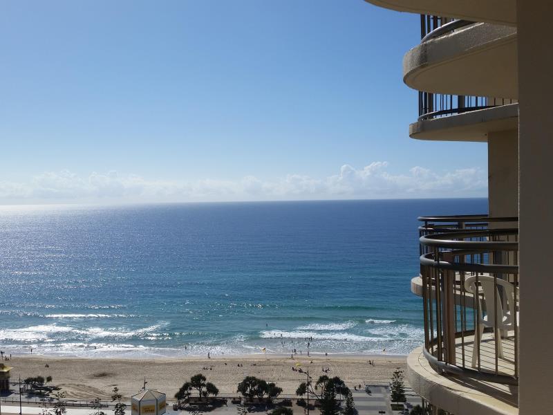 Beachcomber Resort Surfers Paradise - Hotell och Boende i Australien , Guldkusten