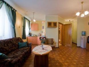 World Of Apartment In Ventspils Ventspils - Suite Room