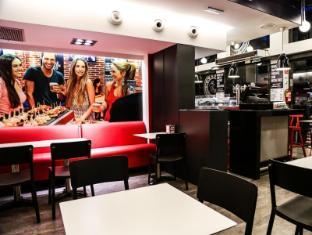 08028 Apartments Barcelona - Restaurant