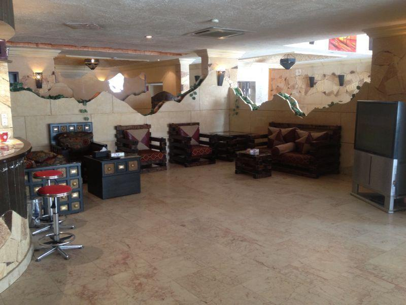 Bait Al Amani Suites - Hotels and Accommodation in Saudi Arabia, Middle East
