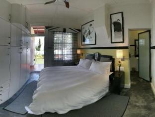 Eendracht Semi Self Catering House Stellenbosch - Two Bedroom Unit
