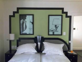Eendracht Semi Self Catering House Stellenbosch - Guest Room