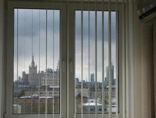 Eesti Airlines Hostel Moscow - View