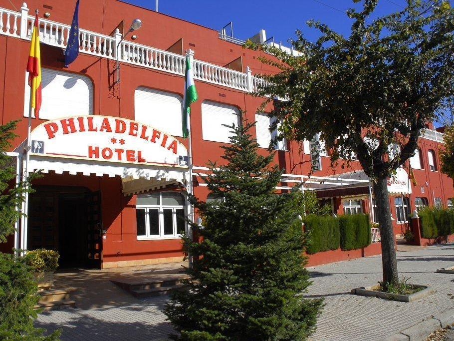 Hotel Philadelfia - Hotels and Accommodation in Nicaragua, Central America And Caribbean