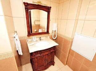 Kassado Plaza Hotel Moscow - Bathroom