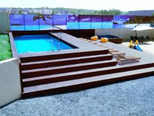 Midland Sheremetyevo Hotel Moscow - Swimming Pool