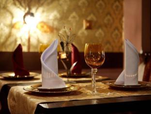 Midland Sheremetyevo Hotel Moscow - Restaurant