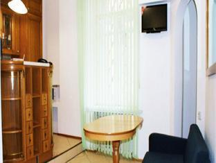 Moscow Ideal Hostel Moscow - Suite Room