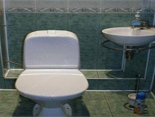Moscow Ideal Hostel Moscow - Bathroom