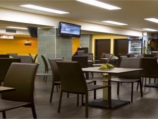 Okhotnik Hotel Moscú - Restaurante