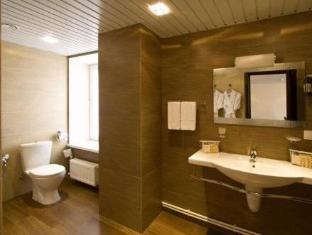 Okhotnik Hotel Moscú - Baño