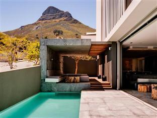 POD Camps Bay Hotel Cape Town - Lapa Area - View of Lion's Head