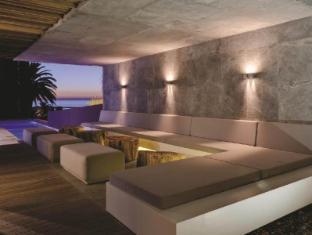 POD Camps Bay Hotel Cape Town - Lapa Interior