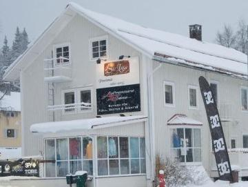 Hotell Salen Ski Lodge Hotel
