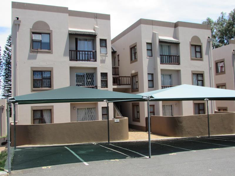Serengeti Self Catering Units Cape Town