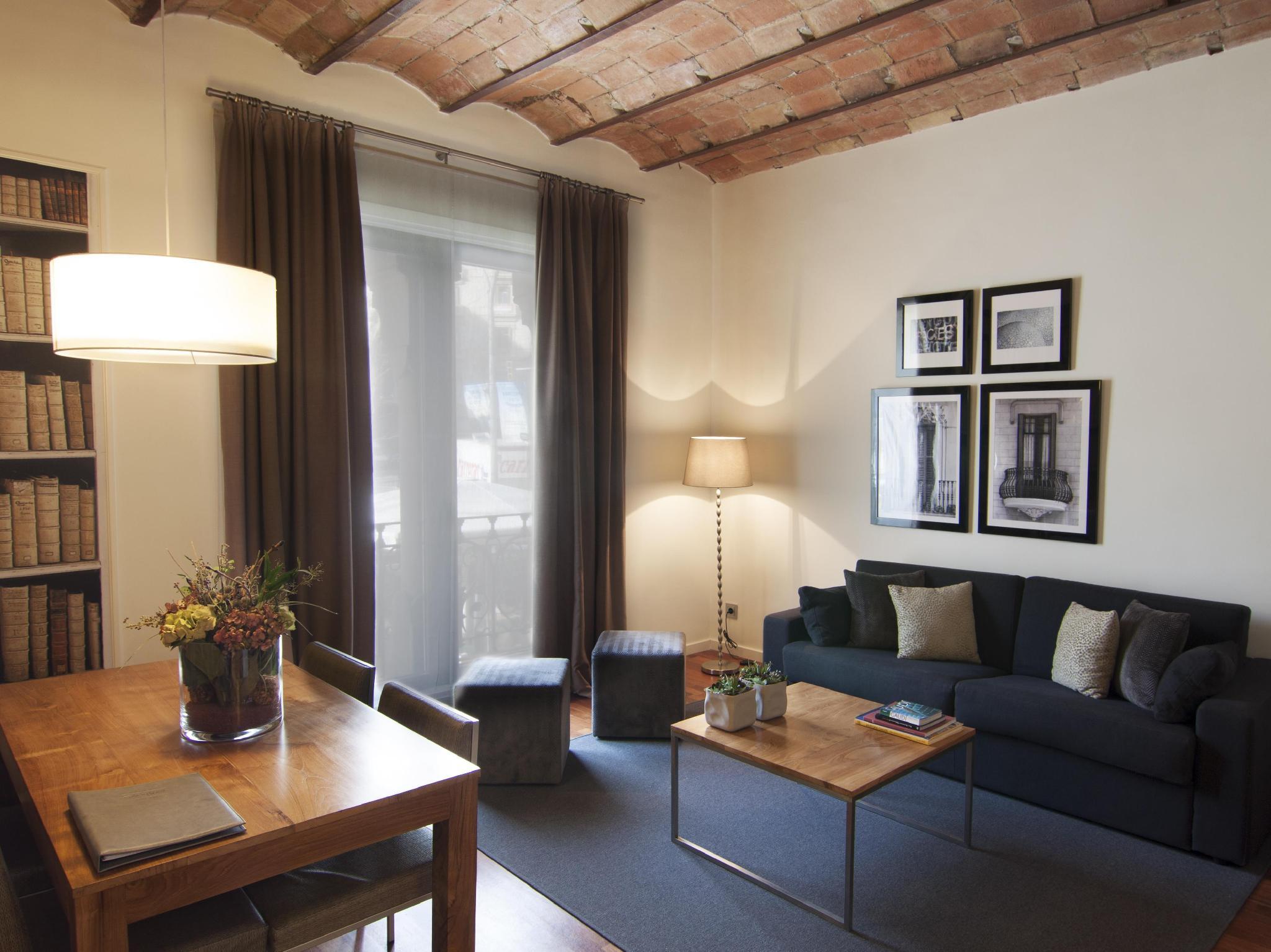 Sixtyfour Apartments - Barcelona