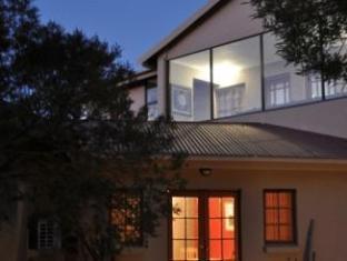 Two Bells Guest House Bloemfontein - Exterior del hotel