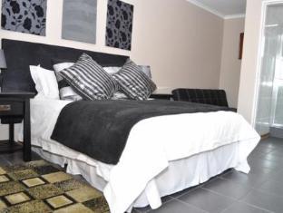 Two Bells Guest House Bloemfontein - Habitación