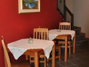 Two Bells Guest House Bloemfontein - Interior del hotel