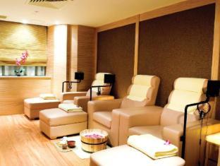 Holiday Inn Macau Hotel Макао - Спа-центр