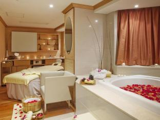 Holiday Inn Macau Hotel Macau - Spa