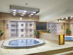 Holiday Inn Macau Hotel Macau - Piscina