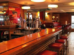The Pier Hotel Limerick - Food, drink and entertainment