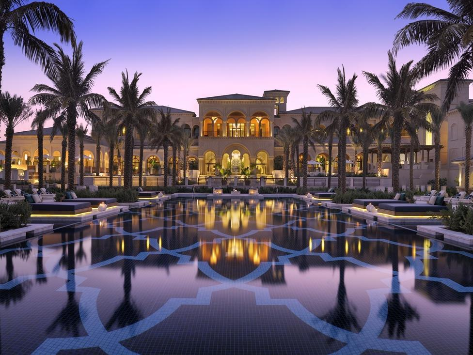 One&Only The Palm - Hotels and Accommodation in United Arab Emirates, Middle East