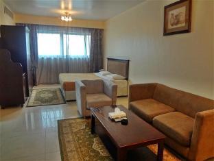 Liwa Hotel Apartments Abu Dhabi - Studio