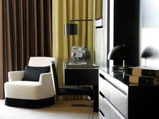 Hotel Verta by Rhombus