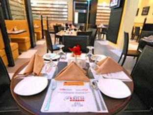 Fortune Hotel Apartments Fujairah - Restaurant