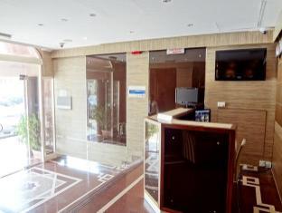 Down Town Plaza Hotel Apartments Abu Dhabi - Lobby