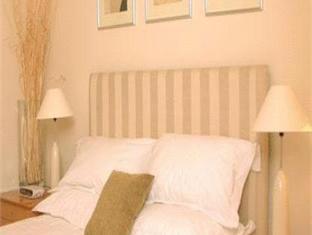 Deep Blue Apartments Basingstoke Basingstoke - Guest Room