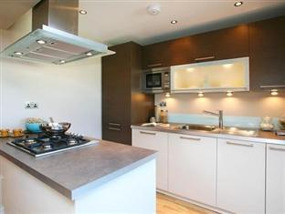 Cygnet House Serviced Apartments London - Kitchenette