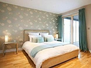Cygnet House Serviced Apartments London - Guest Room
