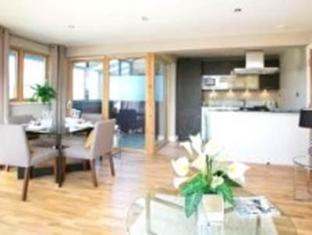 Cygnet House Serviced Apartments London - Interior