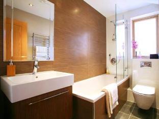 Cygnet House Serviced Apartments London - Bathroom