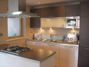Cygnet House Serviced Apartments London - Suite Room