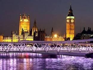 Cygnet House Serviced Apartments London - View