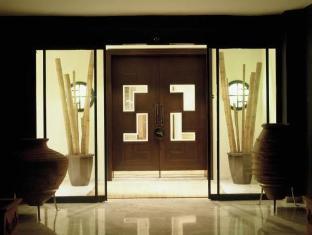 Baran Residence Hotel Airport Istanbul - Laluan Masuk