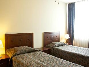 Baran Residence Hotel Airport Istanbul - Bilik Tetamu