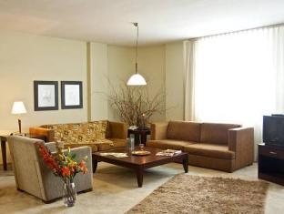 Baran Residence Hotel Airport Istanbul - Bilik Suite