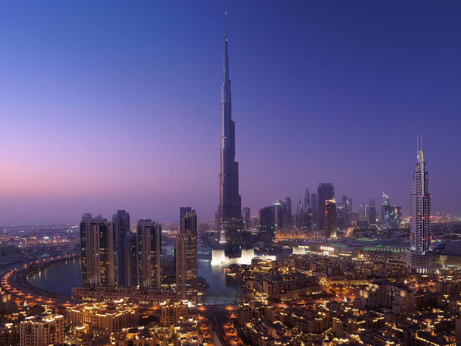 Armani Hotel Dubai - Hotels and Accommodation in United Arab Emirates, Middle East