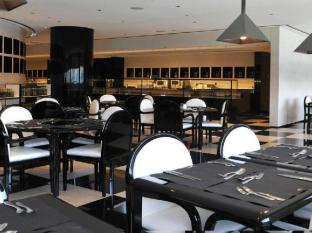 Armani Hotel Dubai Dubai - Food, drink and entertainment
