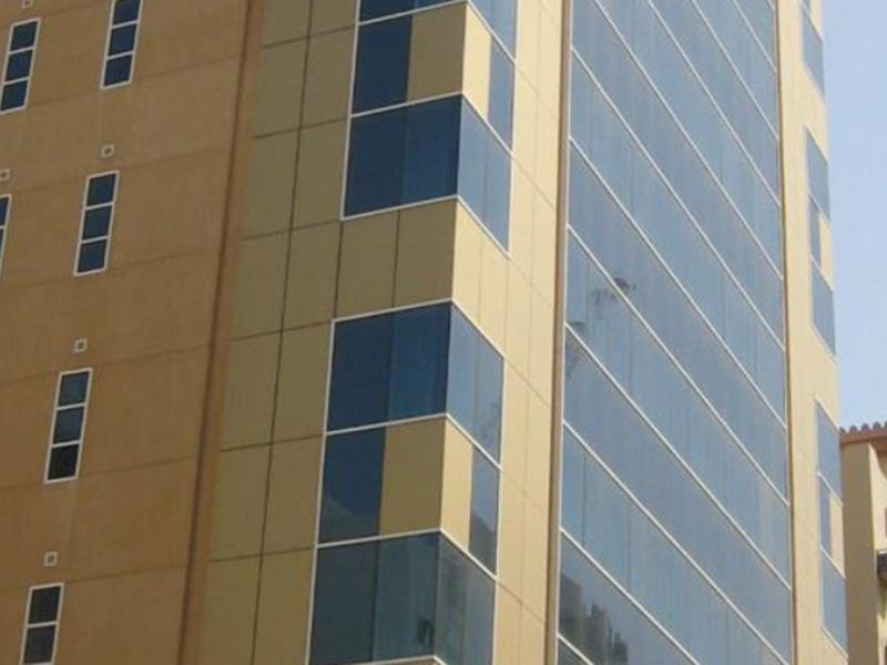 Al Majarah Residence 2 Sharjah - Hotels and Accommodation in United Arab Emirates, Middle East